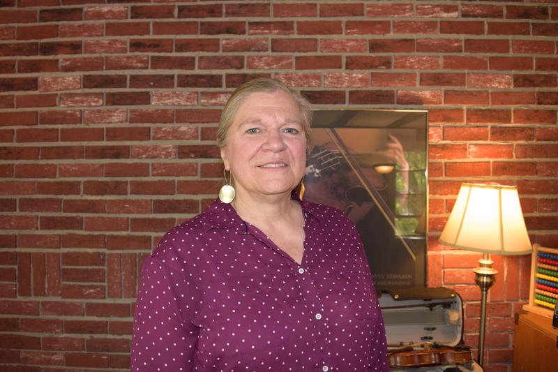 Carol Preston (Remy Segovia photo)