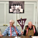 Bridge Academy Class of 1947 Celebrates 70th Reunion in Dresden