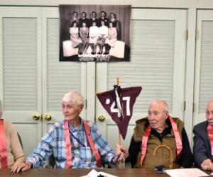 Bridge Academy Class of 1947 Celebrates 70th Reunion in Dresden