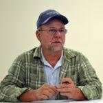 Incumbent Faces Challenger for Dresden Selectman Seat