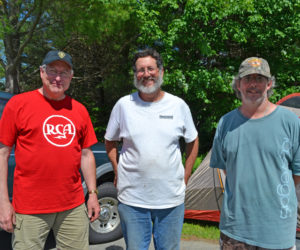 Amateur Radio Operators Mix Fun and Emergency Preparedness at Field Day