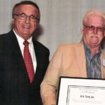 MEMIC Honors Renys for Outstanding Workplace Safety