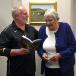 Newcastle Dedicates Town Report to Longtime Volunteer