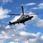 Lincoln County Firefighters Train with LifeFlight