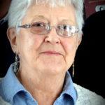 Marjorie Eleanor Ames Goff
