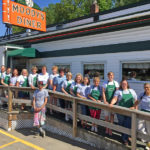 Moody's Diner Celebrates 90 Years