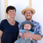 Wiscasset Couple Opens Art Gallery, Workshop on Wiscasset Pier