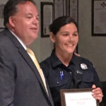 Wiscasset Resident Portland's Employee of the Month