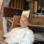 Review: Printmaker and Painter R. Keith Rendall's Art is Truly Fine