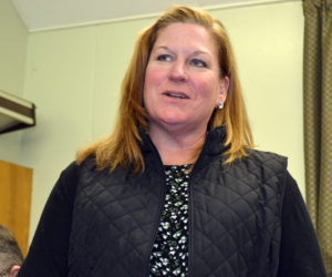 Former Employee to Head Wiscasset Parks