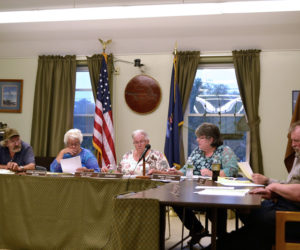 Wiscasset Gives PD Authority Over Harbor Master, Shellfish Warden
