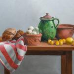 Genetta McLean's 'Abundance' Show to Open in Trevett