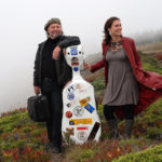 Fiddle-Cello Duo Alasdair Fraser and Natalie Haas in Concert
