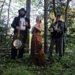 Ale House String Band at Waldoboro Day