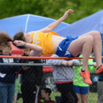 Boothbay's Perkins wins State C high jump