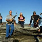 Bristol Rock Kicks off Summer at Waldoboro Day