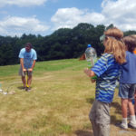 Bottle Rockets, Jet Propulsion, and More at Camp Mummichog