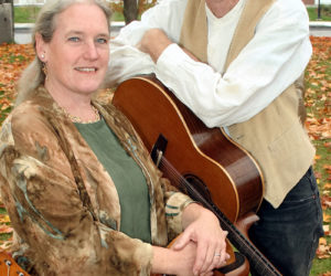 Castlebay to Perform at Bremen Historical Society Meeting