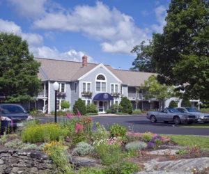 Cod Cove Inn