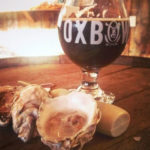 Craft Beer and Oyster Tasting on River Tripper