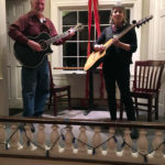 Damariscotta Open Mic Fish-Ladder Benefit