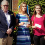 Doe Scholarships Awarded by Lions Club