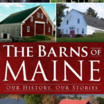 Author Don Perkins to Speak About Barns
