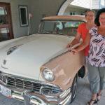 Antique Car Show and Elvis Extravaganza in Damariscotta