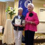 Garden Club of Wiscasset Honored at State Convention