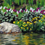 Call for Entries for 'The Garden Show' Art Show