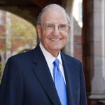 Sen. George Mitchell is Chats Speaker on July 13