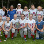 GSB softball, Belfast baseball win Busline League championship