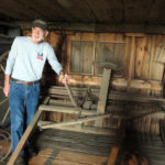 Historical Society to Visit Hatch Barn Collection