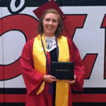 Lincoln County Republicans Award Two Helen Weston Scholarships
