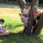 Historical Association Offers Summer Program for Kids