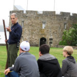 Fifth-Grade History Tour to Add More Bristol Sites