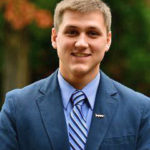 Hodgdon Receives Awards from UNE