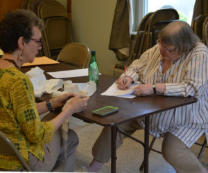 Wiscasset Recount Upholds Town Meeting Results