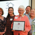 Local Homelessness Prevention Group Receives Award