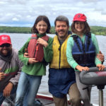 Hooked on Fishing Day Inspires Young Anglers