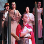 Heartwood's 'Into the Woods' Opens July 13