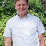 Meet Josh Pelkey, LA's New Associate Director of Admissions
