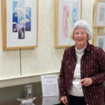 'Mainely Monotypes' Show at First National Bank