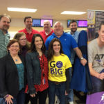 Midcoast Bowl for Kids' Sake Raises Thousands for Youth Mentoring