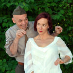 Bath Shakespeare Festival Opens 'Much Ado About Nothing'