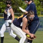 Mazurek powers Oceanside to North B semi-finals