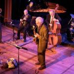 Novel Jazz Septet Welcomes Back Percussionist Mark Macksoud