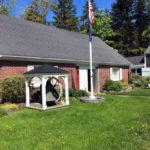 Open Door at Waldoborough Historical Society