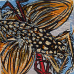 Paolo Tesi 'Insect and Man' Show Opens at Gold/Smith Gallery