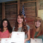 Patriotic Club of Bremen Awards Scholarships